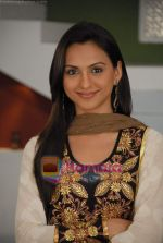 Priya Bhatija in the Serial Basera on NDTV Imagine (3).JPG