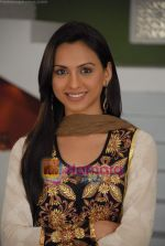 Priya Bhatija in the Serial Basera on NDTV Imagine (4).JPG