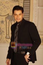 Puneet soni in the Serial Basera on NDTV Imagine (3).JPG