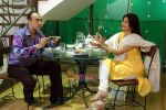 Rajit-Kapoor-and-Sarika in the still from movie YMI.jpg