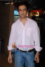 Sanjay Suri at Sikandar promotional event in PVR on 17th Aug 2009 (5).JPG