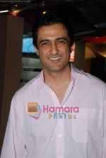 Sanjay Suri at Sikandar promotional event in PVR on 17th Aug 2009 (7).JPG
