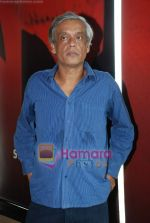 Sudhir Mishra at Sikandar promotional event in PVR on 17th Aug 2009 (120).JPG