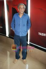 Sudhir Mishra at Sikandar promotional event in PVR on 17th Aug 2009 (6).JPG