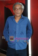 Sudhir Mishra at Sikandar promotional event in PVR on 17th Aug 2009 (8).JPG