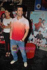 Tusshar Kapoor at the Special screening of Life Partner in PVR on 17th Aug 2009 (2).JPG