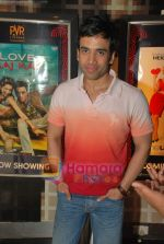 Tusshar Kapoor at the Special screening of Life Partner in PVR on 17th Aug 2009 (3).JPG