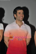Tusshar Kapoor at the Special screening of Life Partner in PVR on 17th Aug 2009 (78).JPG