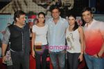 Tusshar Kapoor, Prachi Desai, Genelia D Souza, Fardeen Khan, Govinda at the Special screening of Life Partner in PVR on 17th Aug 2009 (3).JPG