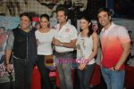 Tusshar Kapoor, Prachi Desai, Genelia D Souza, Fardeen Khan, Govinda at the Special screening of Life Partner in PVR on 17th Aug 2009 (4).JPG