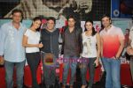 Tusshar Kapoor, Prachi Desai, Genelia D Souza, Fardeen Khan, Govinda at the Special screening of Life Partner in PVR on 17th Aug 2009 (6).JPG