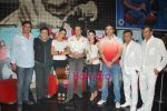 Tusshar Kapoor, Prachi Desai, Genelia D Souza, Fardeen Khan, Govinda, Abbas Mastan at the Special screening of Life Partner in PVR on 17th Aug 2009 (2).JPG