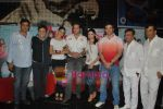 Tusshar Kapoor, Prachi Desai, Genelia D Souza, Fardeen Khan, Govinda, Abbas Mastan at the Special screening of Life Partner in PVR on 17th Aug 2009 (4).JPG