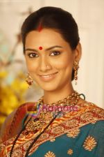 pallavi Subhash in the Serial Basera on NDTV Imagine (13).JPG