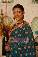 pallavi Subhash in the Serial Basera on NDTV Imagine (14).JPG
