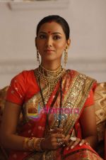 pallavi Subhash in the Serial Basera on NDTV Imagine (15).JPG