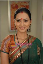 pallavi Subhash in the Serial Basera on NDTV Imagine (4).JPG