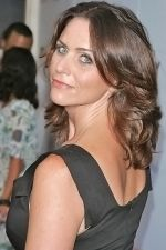 Amy Landecker at the NY Premiere of MY ONE AND ONLY in Paris Theatre on August 18th 2009 (1).jpg