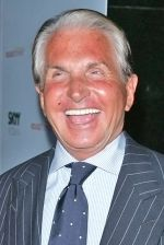 George Hamilton at the NY Premiere of MY ONE AND ONLY in Paris Theatre on August 18th 2009.jpg