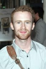 Mark Rendall at the NY Premiere of MY ONE AND ONLY in Paris Theatre on August 18th 2009.jpg