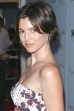 Michelle Ray Smith at the NY Premiere of MY ONE AND ONLY in Paris Theatre on August 18th 2009 (1).jpg