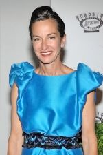 Cynthia Rowley at the NY Premiere of THE SEPTEMBER ISSUE in The Museum of Modern Art on 19th August 2009.jpg