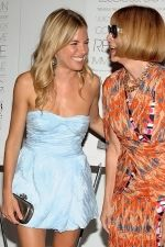 Sienna Miller, Anna Wintour at the NY Premiere of THE SEPTEMBER ISSUE in The Museum of Modern Art on 19th August 2009.jpg