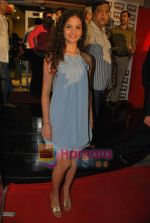 Ayesha Kapoor at Sikandar premiere  in Fun on 20th Aug 2009 (153).JPG