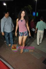 Kangana Ranaut at Sikandar premiere  in Fun on 20th Aug 2009 (2).JPG