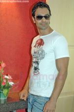Ashmit Patel in the still from movie TOSS.jpg
