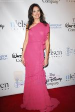 Carina Dalmas at the 24th Annual Imagen Awards held at the Beverly Hilton Hotel Los Angeles, California on 21.08.09 - IANS-WENN.jpg