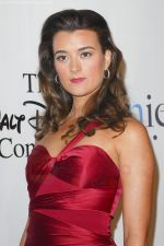Cote de Pablo at the 24th Annual Imagen Awards held at the Beverly Hilton Hotel Los Angeles, California on 21.08.09 - IANS-WENN.jpg