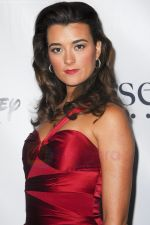 Cote de Pablo at the 24th Annual Imagen Awards held at the Beverly Hilton Hotel Los Angeles, California on 21.08.09 - IANS-WENN (1).jpg