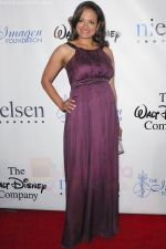 Judy Reyes at the 24th Annual Imagen Awards held at the Beverly Hilton Hotel Los Angeles, California on 21.08.09 - IANS-WENN.jpg