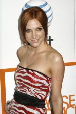 Ashlee Simpson - Wentz at The CW and AT&T_s _Melrose Place_ Launch Party in Los Angeles, California - 22.08.09 - IANS-WENN.jpg