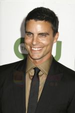 Colin Egglesfield at The CW and AT&T_s _Melrose Place_ Launch Party in Los Angeles, California - 22.08.09 - IANS-WENN.jpg