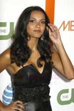 Jessica Lucas at The CW and AT&T_s _Melrose Place_ Launch Party in Los Angeles, California - 22.08.09 - IANS-WENN.jpg