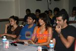 Sameera Reddy judges Umang college fest in Vile Parle on 22nd Aug 2009 (3).JPG