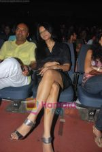 Shweta Vijay at Melvin Louis show in St Andrews on 22nd Aug 2009 (22).JPG