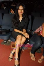 Shweta Vijay at Melvin Louis show in St Andrews on 22nd Aug 2009 (5).JPG