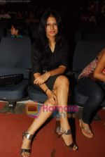 Shweta Vijay at Melvin Louis show in St Andrews on 22nd Aug 2009 (7).JPG
