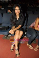 Shweta Vijay at Melvin Louis show in St Andrews on 22nd Aug 2009 (3).JPG