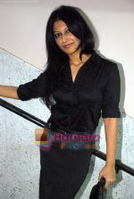 Shweta Vijay at Melvin Louis show in St Andrews on 22nd Aug 2009 (37).JPG