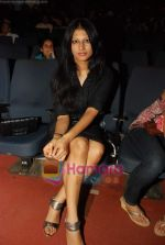 Shweta Vijay at Melvin Louis show in St Andrews on 22nd Aug 2009 (4).JPG