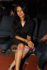 Shweta Vijay at Melvin Louis show in St Andrews on 22nd Aug 2009 (6).JPG
