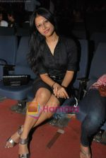 Shweta Vijay at Melvin Louis show in St Andrews on 22nd Aug 2009 (9).JPG