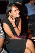 Vipasha Aggarwal at Melvin Louis show in St Andrews on 22nd Aug 2009 (30).JPG