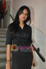 shweta vijay at Melvin Louis show in St Andrews on 22nd Aug 2009.JPG