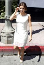 Eva Longoria Parker out and about in HollywoodLos Angeles, California - 25th August 2009 - IANS-WENN (4).jpg