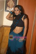Mona Lisa at Ram Banawle Jodi film launch in Andheri on 25th Aug 2009 (14).JPG